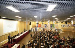 Результаты конференции «Развитие строительного комплекса Санкт-Петербурга и ЛО»