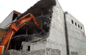 Как изменился порядок подготовки проекта организации работ по сносу зданий