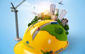 Холдинг «СносСтройИнвест» поздравляет Вас с Днем строителя!
